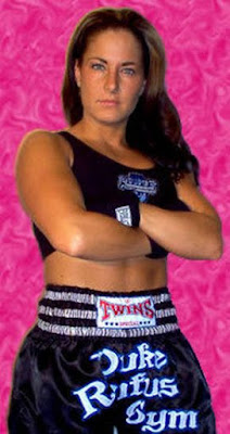 Kickboxing, female mixed martial arts, top mma fighters