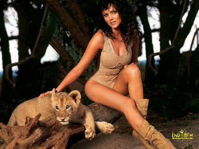 Bollywood Actress: Yana Gupta