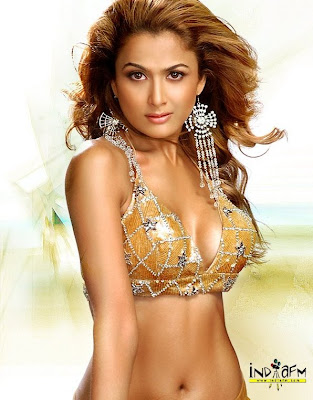 Amrita Arora Indian actress