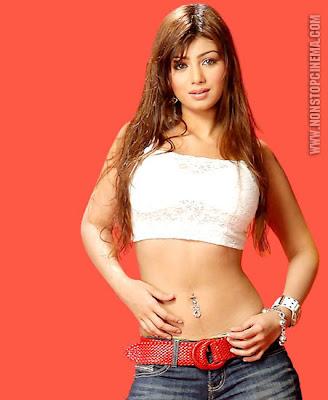Indian actress - Ayesha Takia