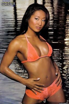 TNA Xplosion Match: Gail Kim vs Shanna - YouTube