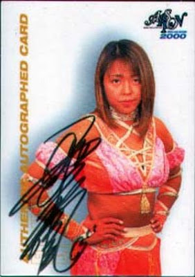 japanese wrestling, japanese lady wrestler, female japanese wrestlers