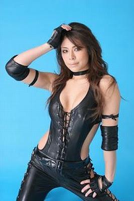 female japanese wrestlers, japanese women, wrestling women, women wrestling