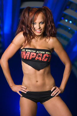 TNA wrestling, women wrestling, women of wrestling, wrestling women