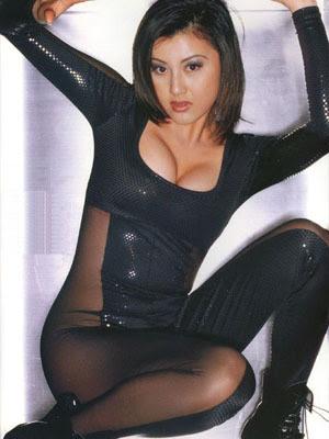 Fujiwara Norika Top Japanese Actress