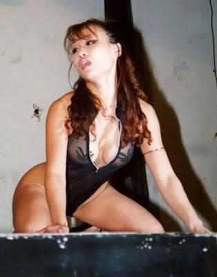 Kristina laum Nacktbilder