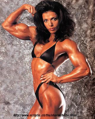 Sharon Bruneau
