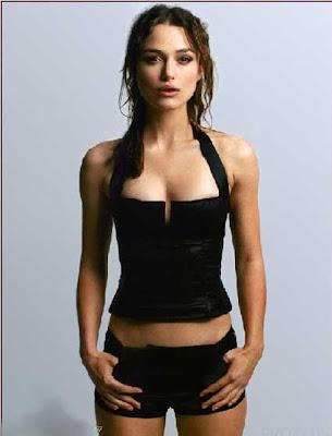 Keira Christina Knightley ( born 26 ...