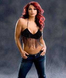 Victoria - WWE