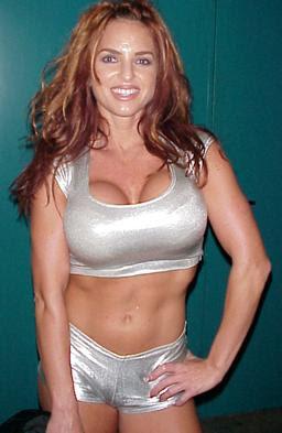 Teri Byrne - Fyre - WCW