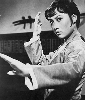 Angela Mao - Martial Arts Superstar