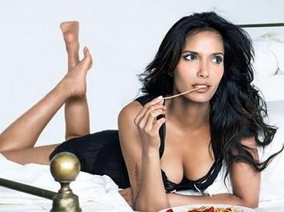 Padma Lakshmi - Indian American model