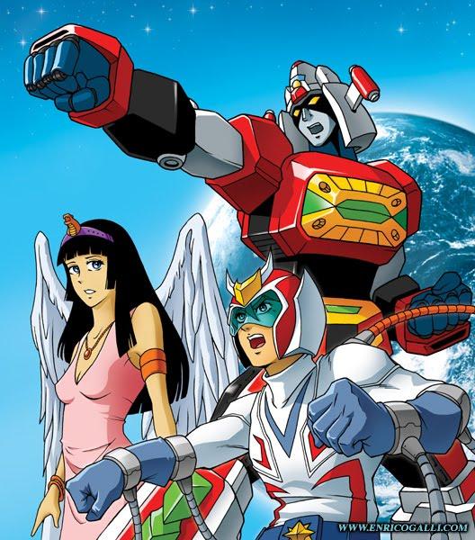 Nostalgia Kartun Zaman Kite 1989 1995 Komik Manga Anime