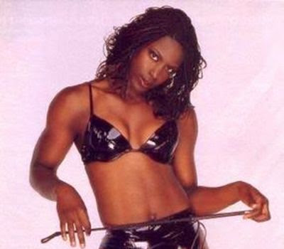Linda Miles - Shaniqua - wwe wrestling matches