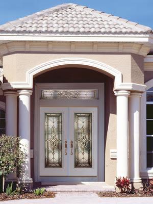 Benefits Of Feather River S Fiberglass Exterior Door System