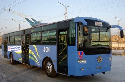 electrobus big