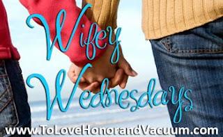 Wifey+Wednesday - Wifey Wednesday: Make Your Hubby Feel Appreciated