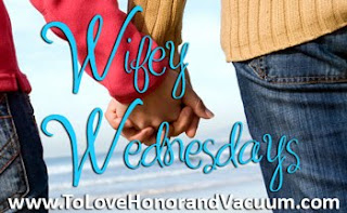 Wifey+Wednesday - Wifey Wednesday: When You Aren't Attracted to Your Husband Anymore