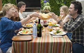 movie - Should We Celebrate the Modern Family?