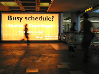 busy - Simplify Your Life Month is Coming!