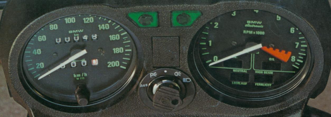 The Velobanjogent: More Motometer instrumentation   information on
