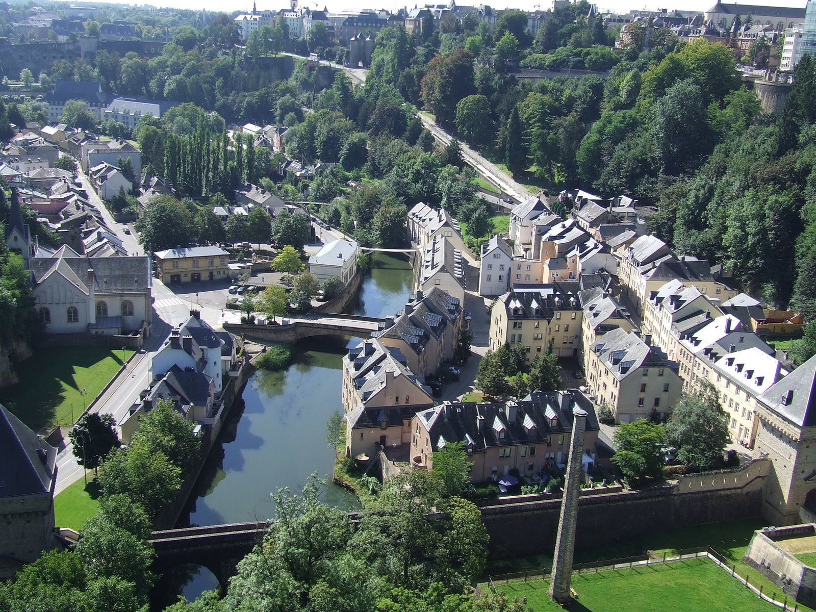 Luxembourg luxembourg ville for Piscine luxembourg ville