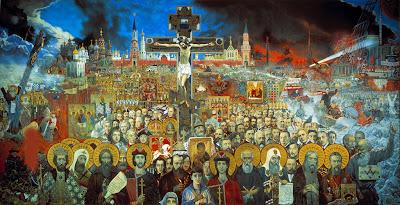 Αποτέλεσμα εικόνας για σοβιετικη ενωση εκτελεσεις χριστιανων