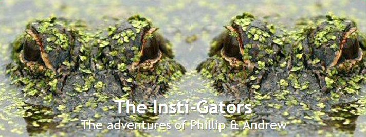 The Insti-Gators