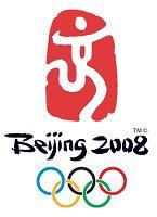 Logo de Pekin'08