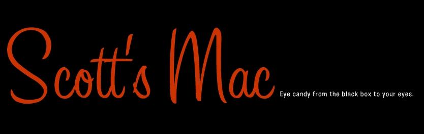 Scott's Mac