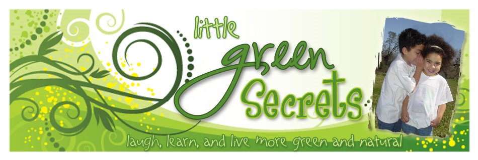 Little Green Secrets