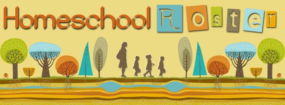 Homeschool Roster