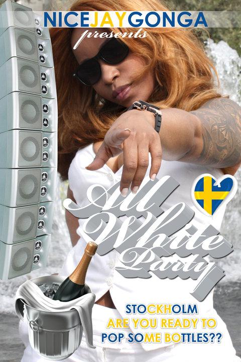 Nuru Stockholm