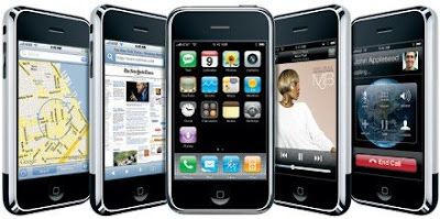 3G Apple iPhone in June