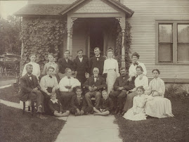 An Ancestral family before 1908