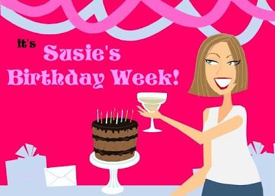 Happy Birthday, Suser!