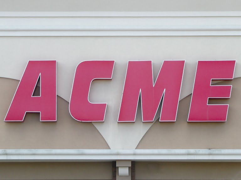 Acme Style The Life And Times Of The Rockaway Acme