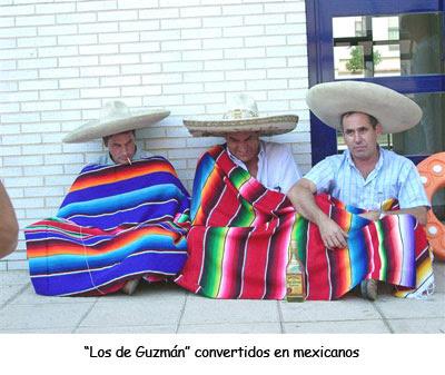 quien viva en México y más en el  D.F. y Estado de México