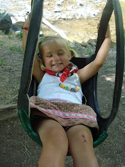 sadie in swing