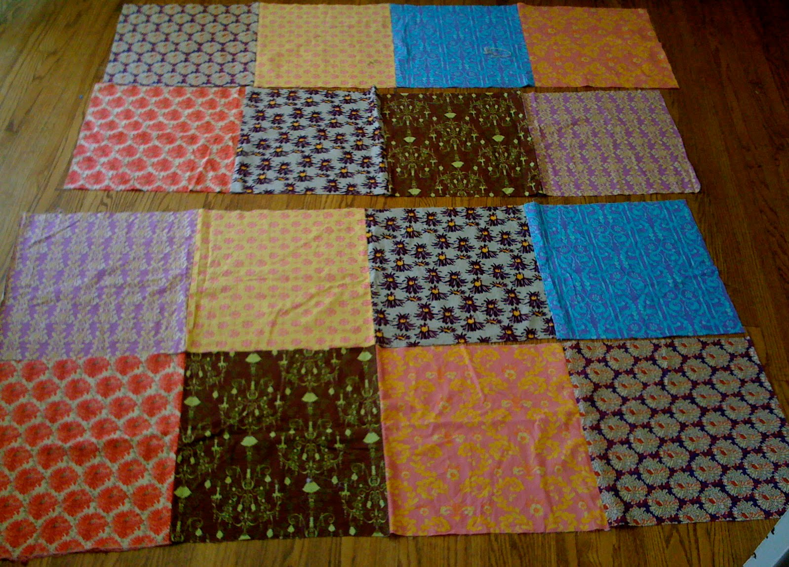 Easy Quilt For Kids To Make