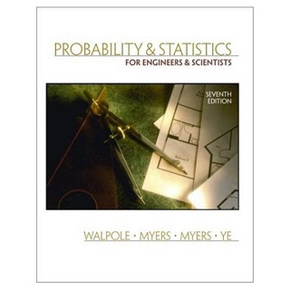 Probability and statistics devore solutions