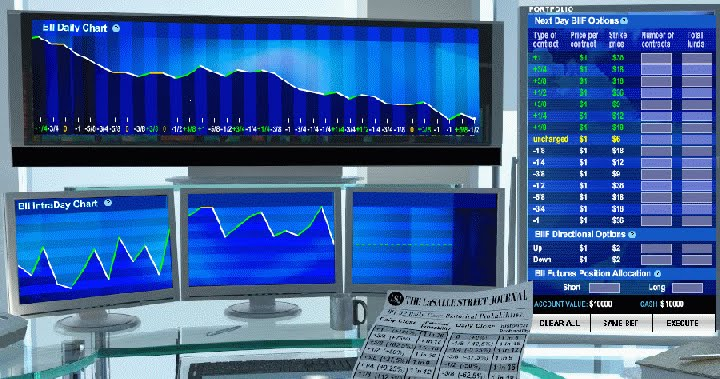"""Rules to tackle """"algo"""" traders could backfire-study"""
