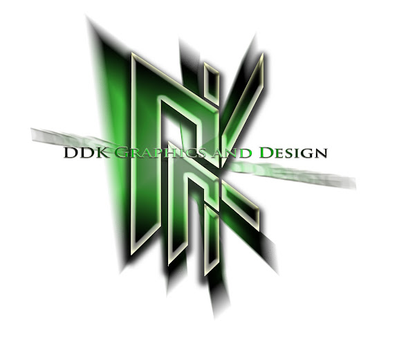 DDK Graphics and Design