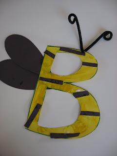Bee B !
