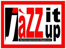 JAZZ it up!!!!