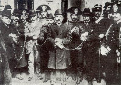 La banda dei siciliani - 3 part 8