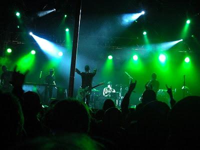 Tiamat, Metaltown 2008