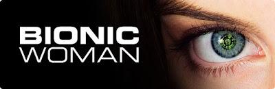 FanBoyWonder: Bionic Woman—Paradise Lost