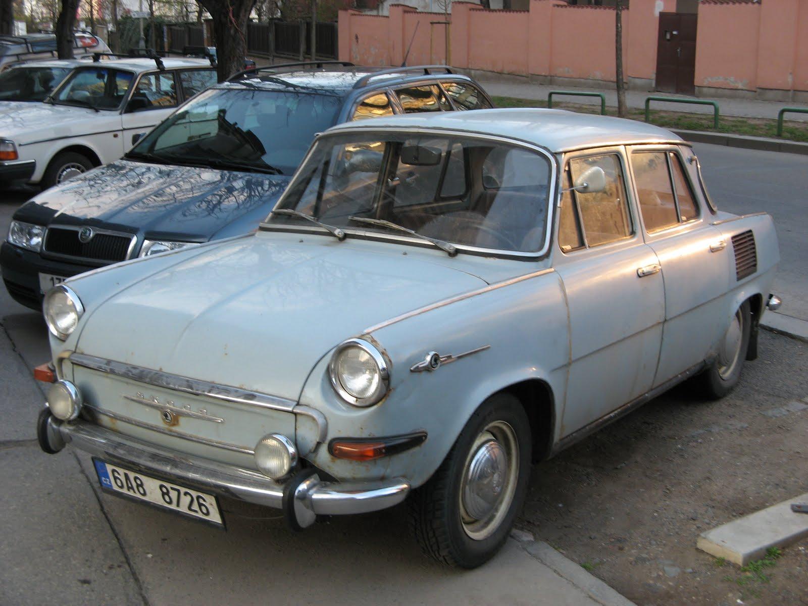 Auto Sale Czech Republic: Off The Beaten Path In The Czech Republic And Slovakia: A