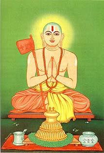 Sri Ramanujacharya - A biography